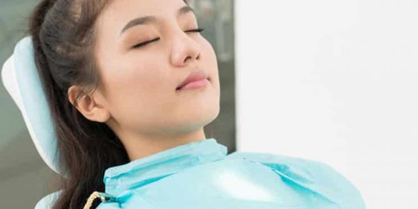 Experience an Anxiety Free Dentistry with Sedation