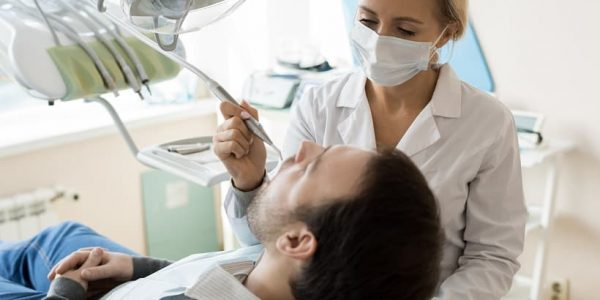 When Should You Decide of Visiting A Dentist?