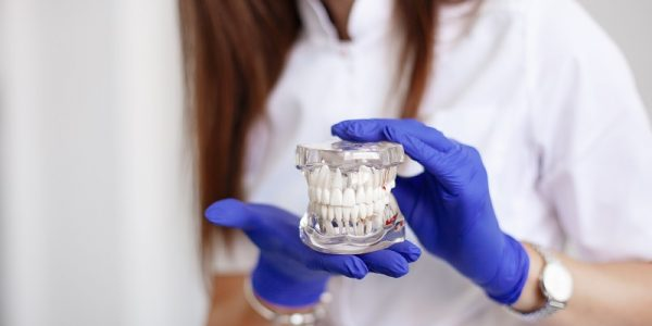 The Root Cause of Teeth Issues Is Gum Problems