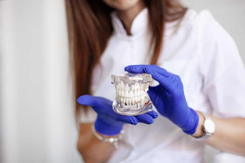 Root Cause of Teeth Issues