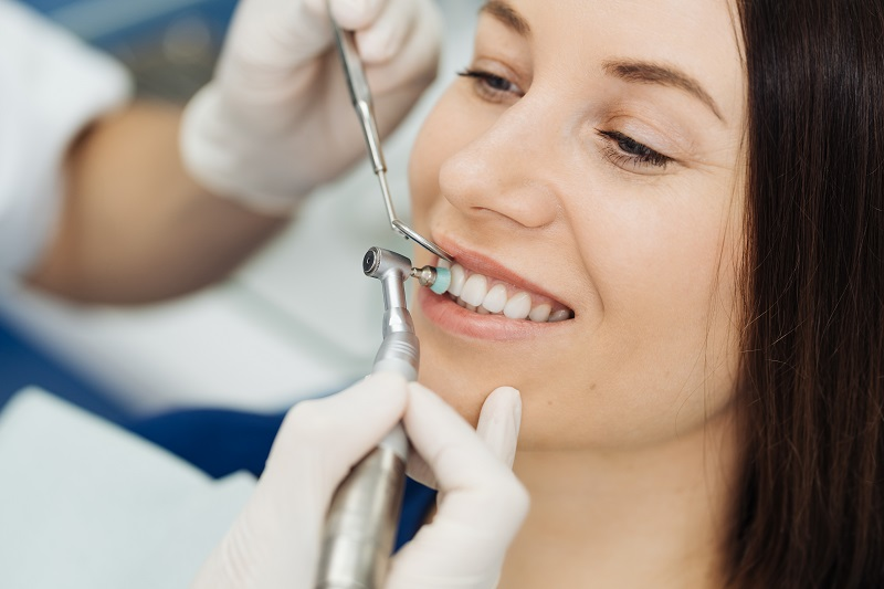 dental care how important is it